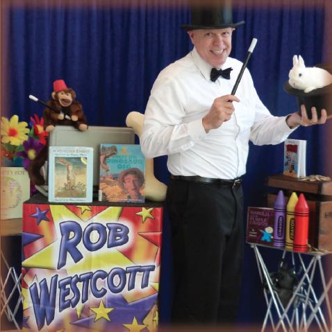 Rob Westcot