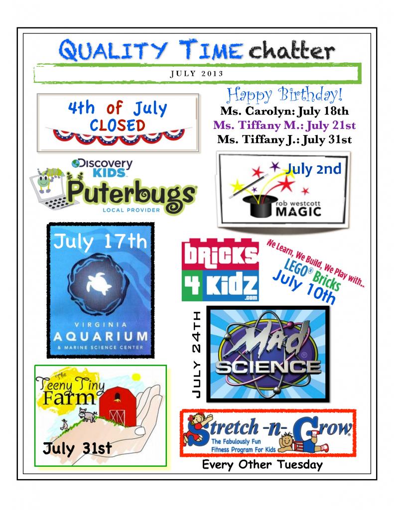 July Newsletter Smithfield_150x150_p1