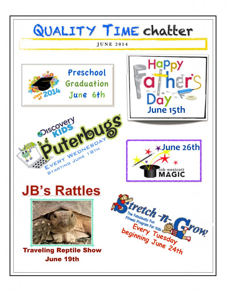 2014 June Newsletter Suffolk