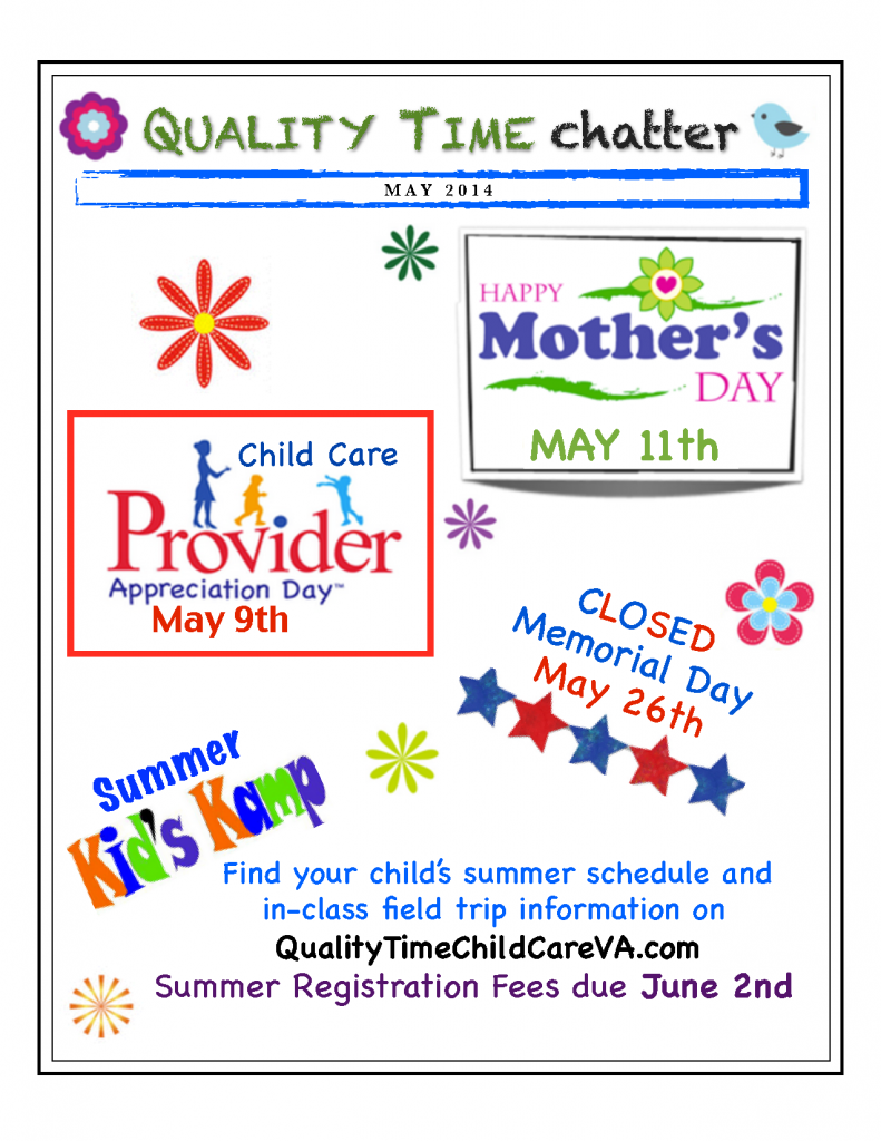 2014 May Newsletter Smithfield_150x150_p1